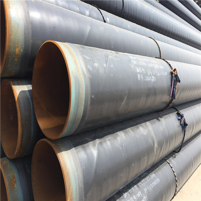 SSAW Welded Pipe For Oil Conveying