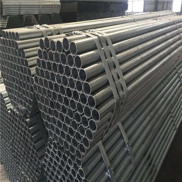 Cold Drawn Small Size Seamless Pipe