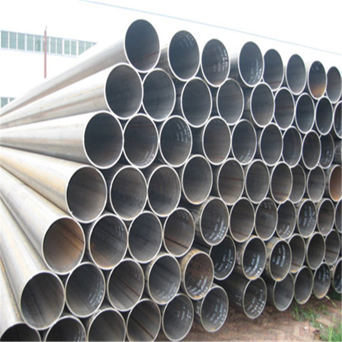 ERW Welded Pipe ASTM A53