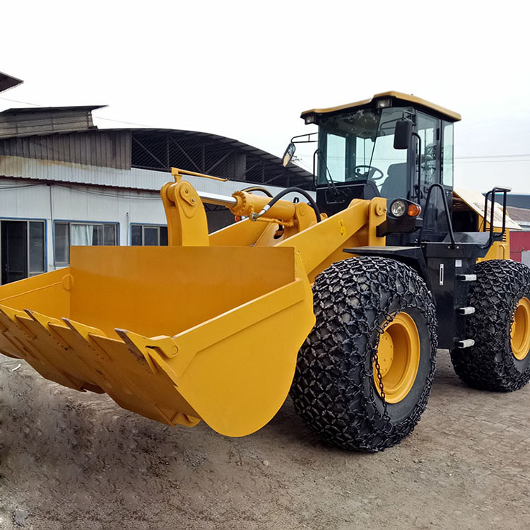National Standard 30 loader