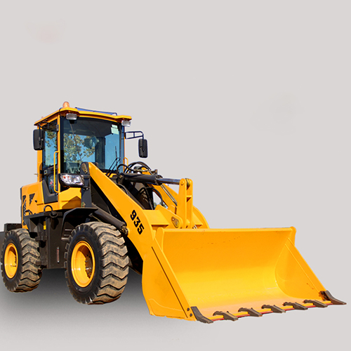935 Loader with Automatic Transmission