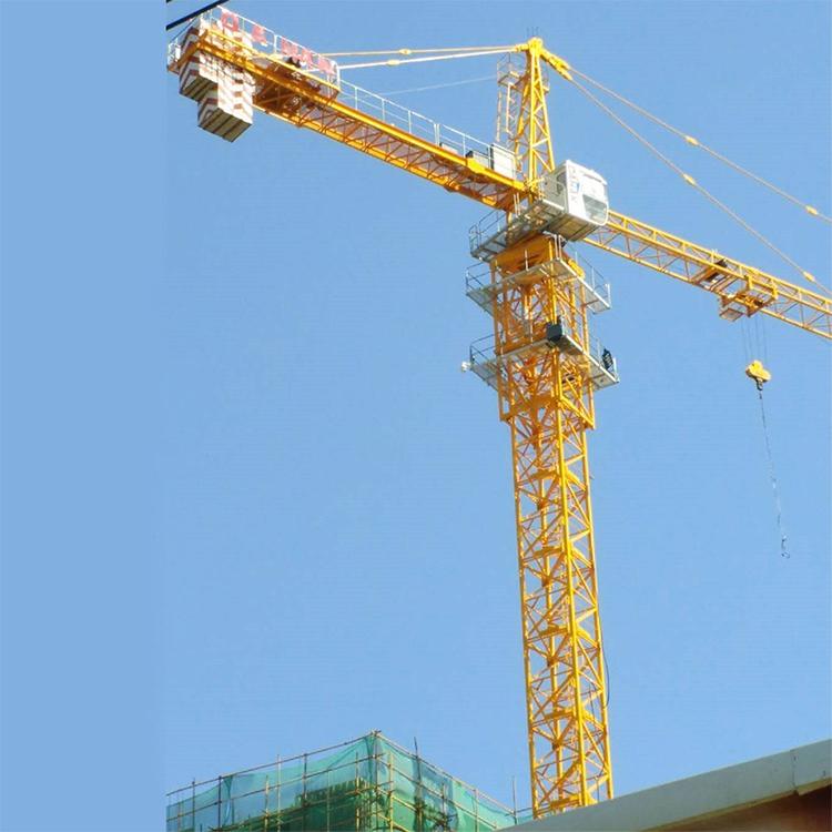 QTZ160(PT6516) Tower Crane