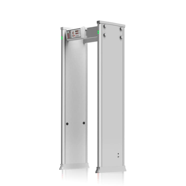AD-2280 Regular walk through metal detector - buying leads