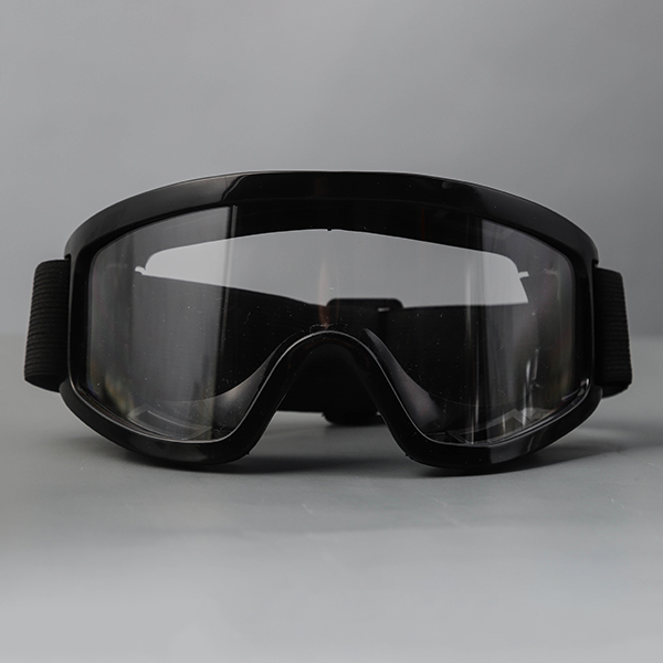 Black goggles- buying leads