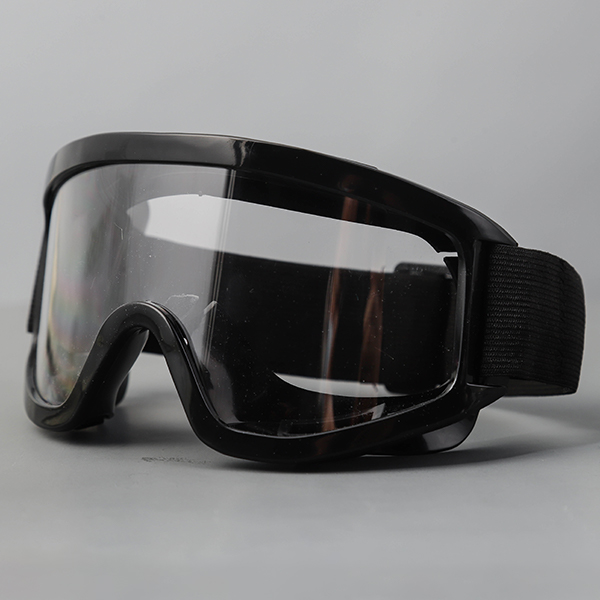 Black goggles - buying leads