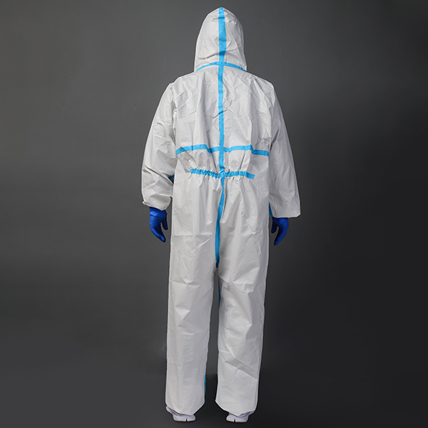 Isolation gown 1 - buying leads