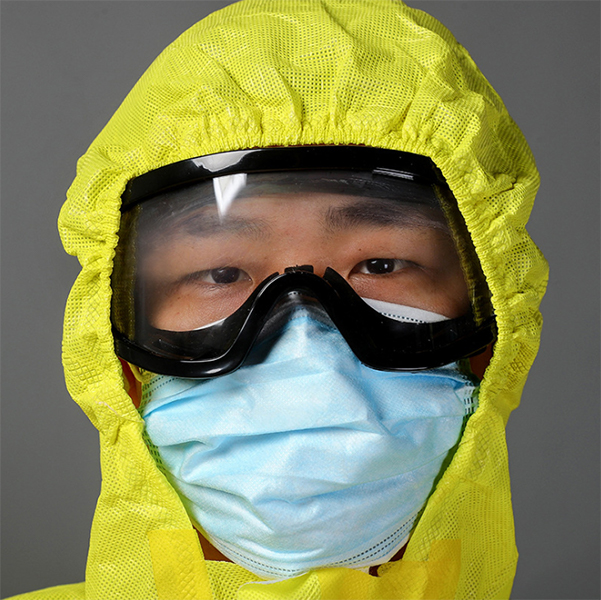 Protective clothing - buying leads