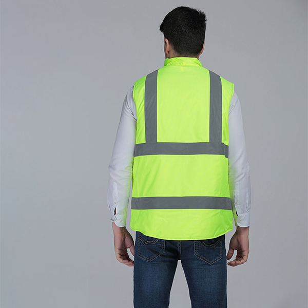 Reflective cotton vest - buying leads