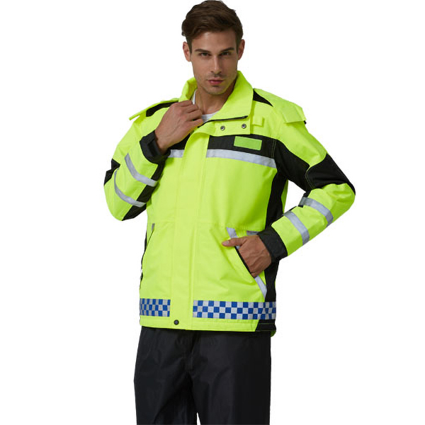 Reflective raincoat (SYY-2022)- buying leads