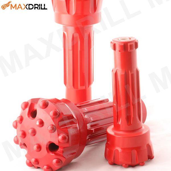 Maxdrill dth hammer 4