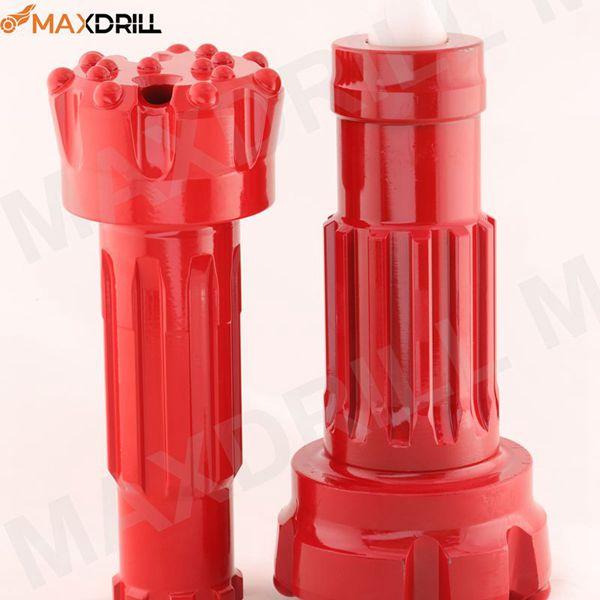 Maxdrill high performance china factory dwon the hole COP34/IR3.5/COP34 bit 90mm bit