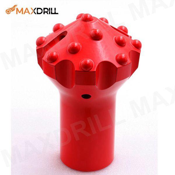 TR35(SR35) 102mm Thread Dome Bit Reaming Bit