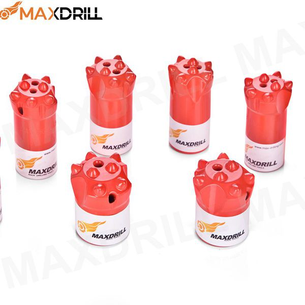 Maxdrill china factory Small hole drilling 11degrees tapered bit
