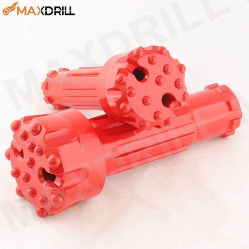 Maxdrill DTH bit 95mm for water well
